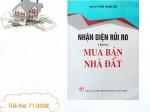 Nhận diện rủi ro trong mua bán nhà đất