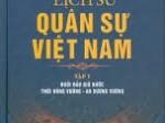 Một số ấn phẩm đặc sắc được bán tại book365.vn về chủ đề lịch sử Việt Nam