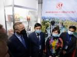 Dấu ấn Việt Nam tại Hội chợ sách quốc tế Xanh Pêtécbua