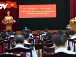 Quán triệt Nghị quyết Đại hội XIII của Đảng cho lãnh đạo cơ quan báo chí, xuất bản