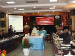Lễ công bố CD-ROM Văn kiện Đảng Toàn tập