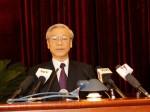 Hội nghị  giới thiệu, phát hành văn kiện Đại hội XI của Đảng...